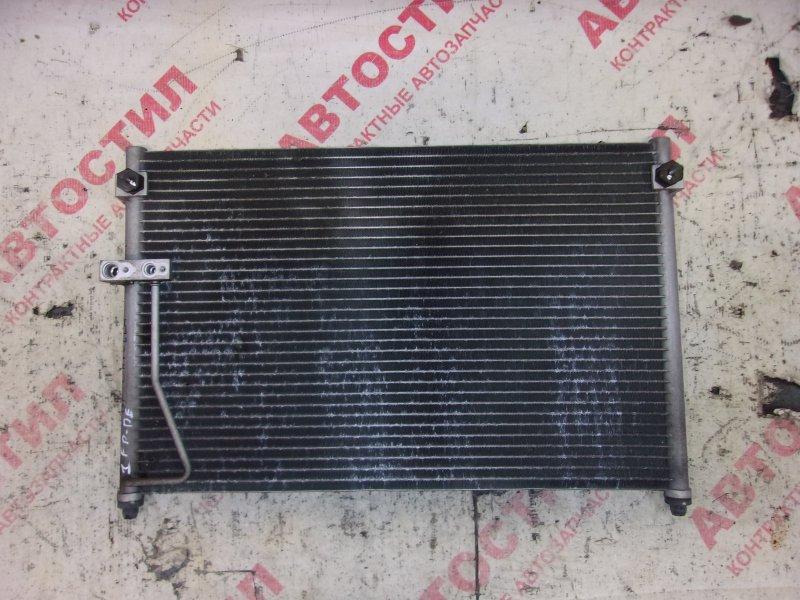 Радиатор кондиционера Mazda Capella GF8P, GFEP, GFER, GFFP,GW5R, GW8W, GWER, GWEW, GWFW FP 2001