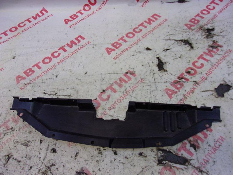Декоративная крышка радиатора Mazda Capella GF8P, GFEP, GFER, GFFP,GW5R, GW8W, GWER, GWEW, GWFW FP 2001
