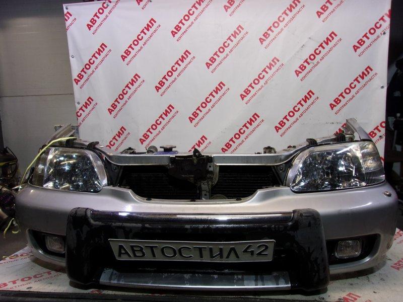 Nose cut Honda Orthia EL1, EL2, EL3 B20B 1998