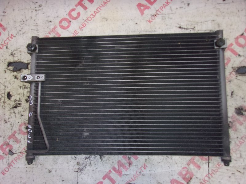 Радиатор кондиционера Mazda Capella GF8P, GFEP, GFER, GFFP,GW5R, GW8W, GWER, GWEW, GWFW FS 2001