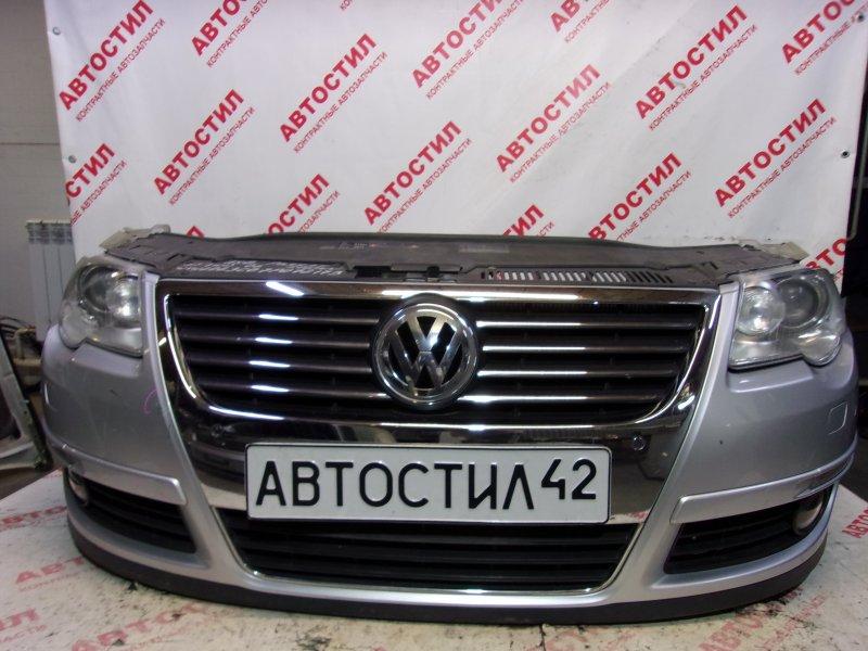 Nose cut Volkswagen Passat B6 AXZ 2006