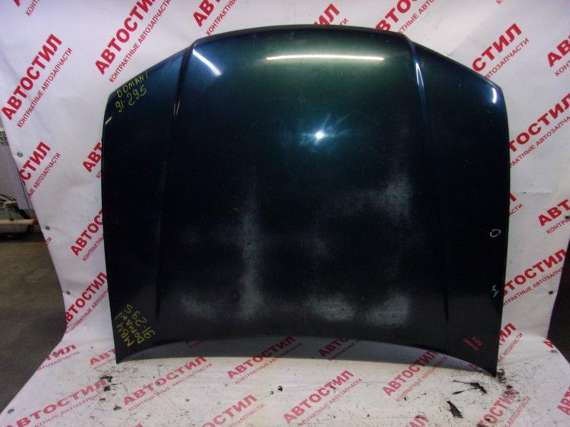 Капот Honda Domani MB3, MB4, MB5 D15B 1999