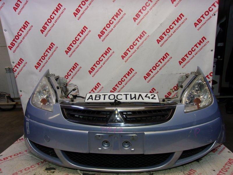 Nose cut Mitsubishi Colt Z25A, Z26A, Z27A, Z28A,Z23A, Z22A, Z24A,Z27AG, Z21A 4A91 2006