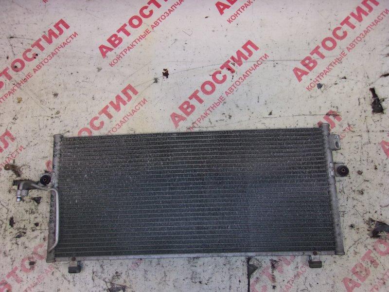 Радиатор кондиционера Nissan Bluebird ENU14, HNU14, HU14, QU14, SU14,EU14 QG18 2000