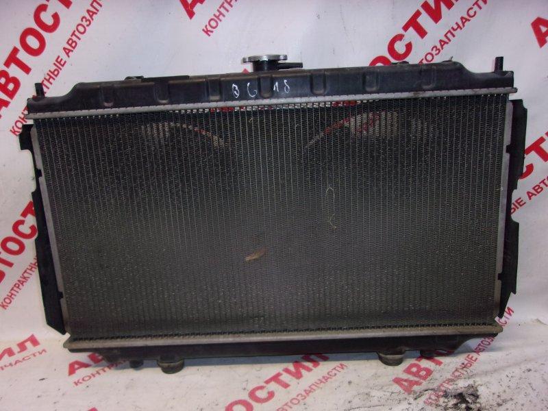 Радиатор основной Nissan Bluebird ENU14, HNU14, HU14, QU14, SU14,EU14 QG18 2000