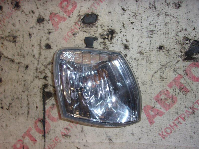 Габарит Mazda Demio DW3W, DW5W B3 2001 правый