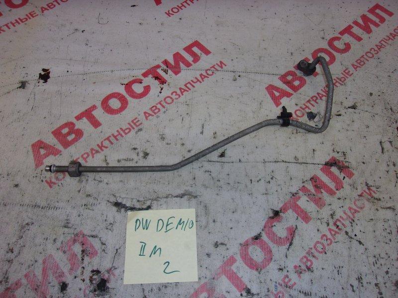 Трубка кондиционера Mazda Demio DW3W, DW5W B3 2001