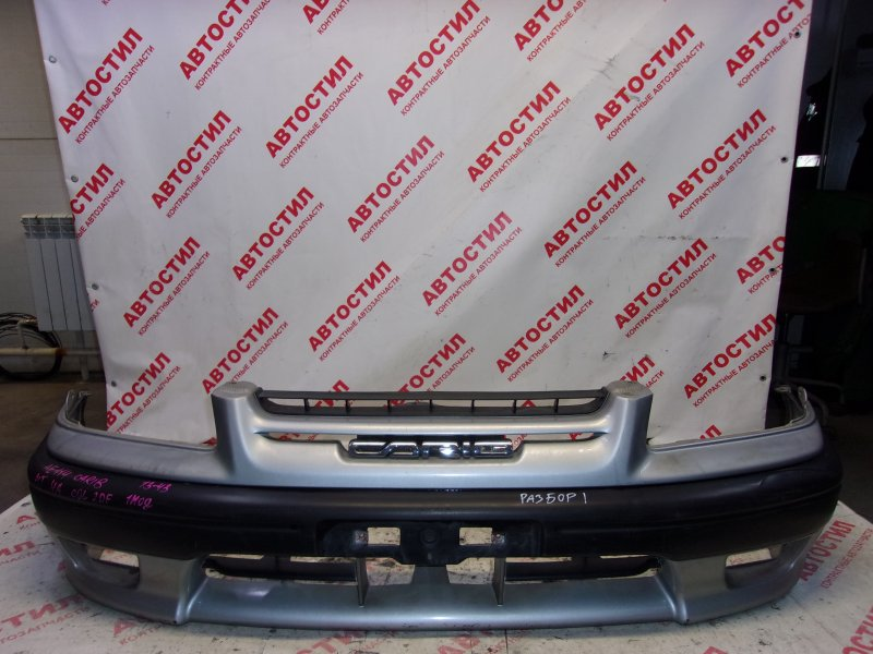 Бампер Toyota Carib AE111G, AE114G, AE115G 4A 2000 передний