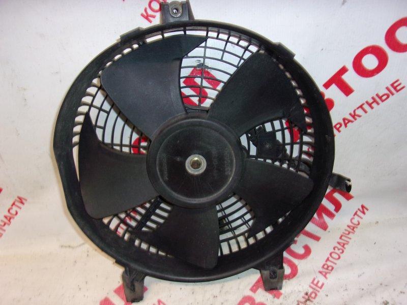 Диффузор радиатора Toyota Carib AE111G, AE114G, AE115G 4A 2000