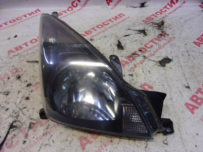 Фара Toyota Opa ACT10, ZCT10, ZCT15 1ZZ 2001 правая