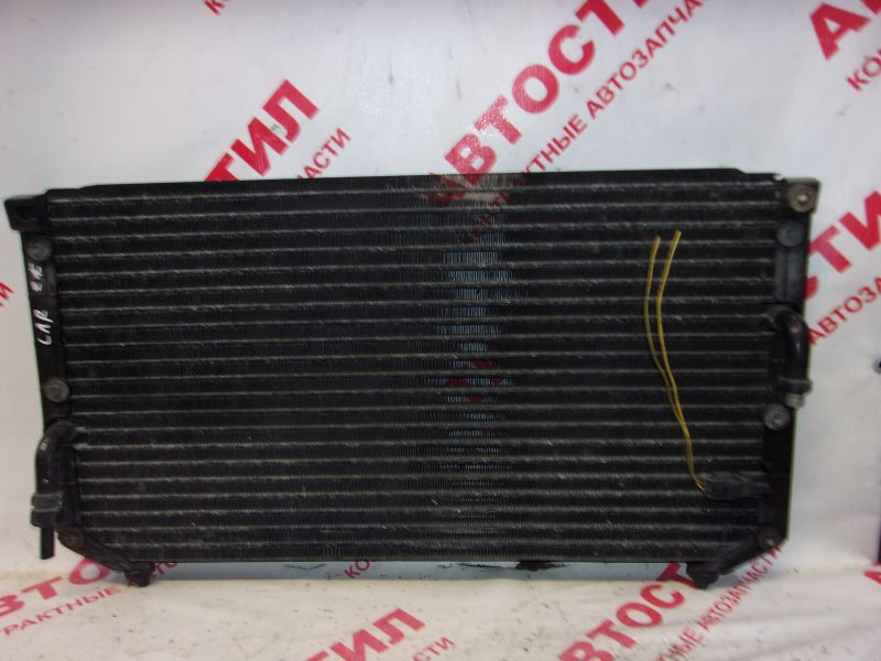 Радиатор кондиционера Toyota Carina AT210, AT211, AT212, ST215, CT210, CT215,CT211, CT216 3S 2000