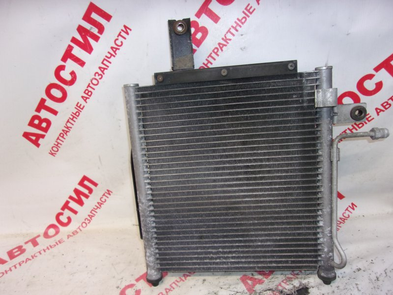 Радиатор кондиционера Mazda Demio DW3W, DW5W B3 2001