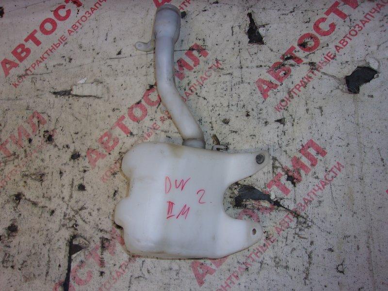 Бачок стеклоомывателя Mazda Demio DW3W, DW5W B3 2001