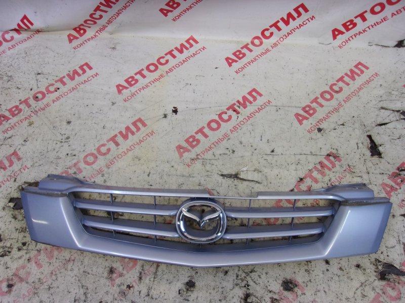 Решетка радиатора Mazda Demio DW3W, DW5W B3 2001