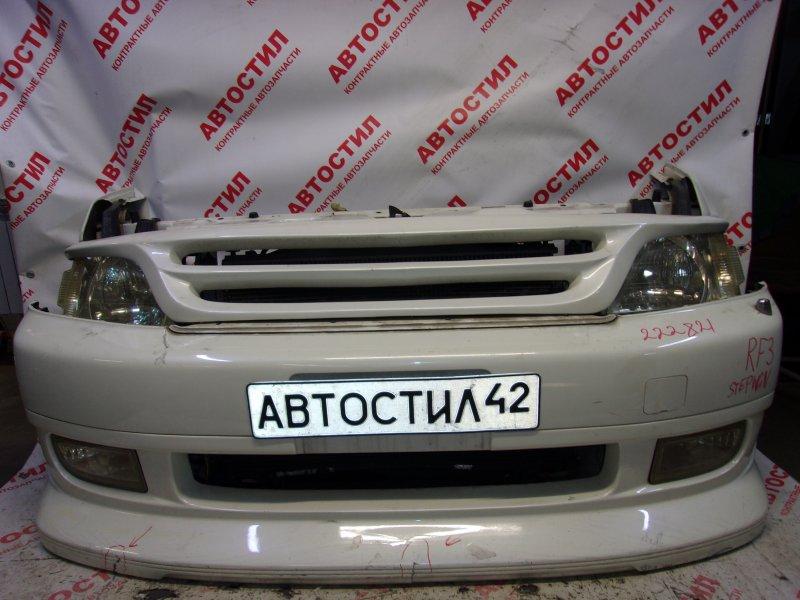 Nose cut Honda Stepwgn RF3, RF4 K20A 2001-2003
