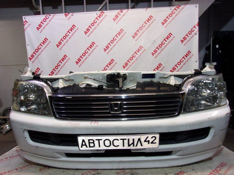 Nose cut Honda Stepwgn RF1, RF2 B20B 1999-2001