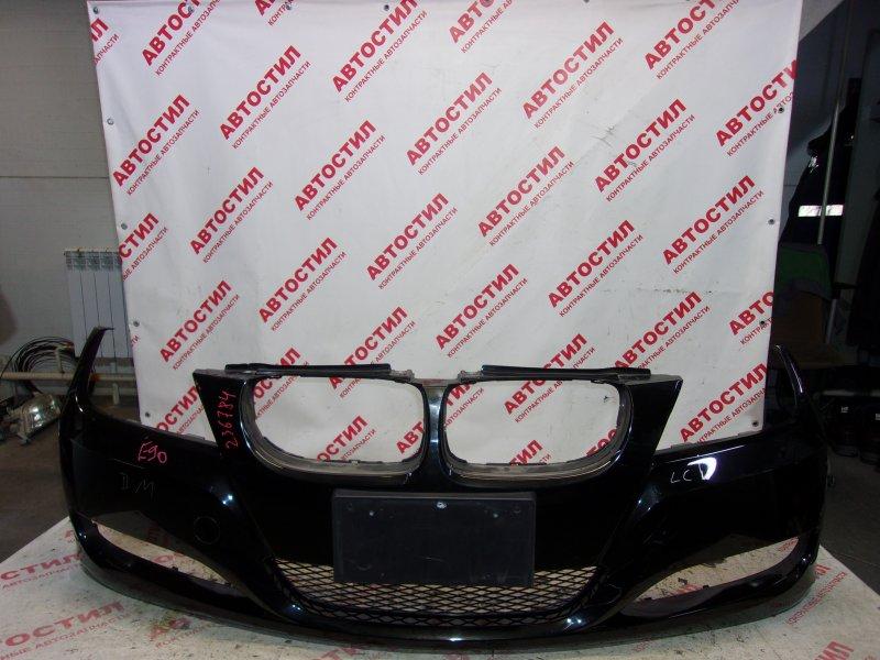 Бампер Bmw 3-Series E90 N46B20 2010 передний