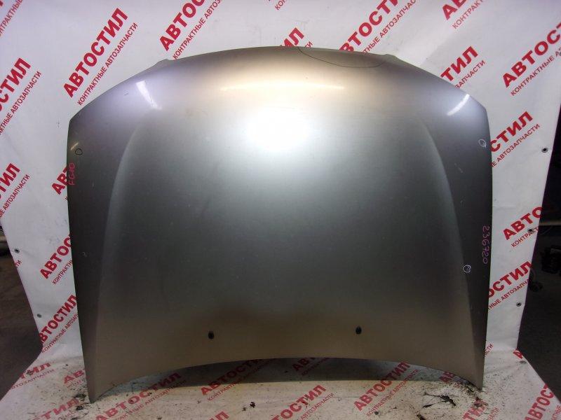 Капот Nissan Bluebird Sylphy TG10, FG10, QNG10, QG10 QG18 2002