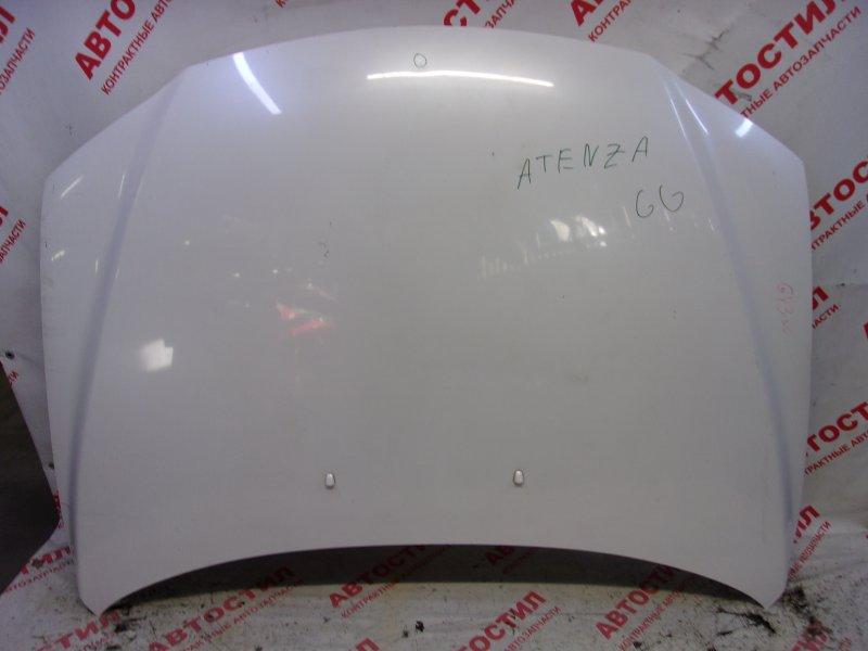 Капот Mazda Atenza GG3P, GGEP,GY3W, GYEW,GG3S, GGES L3 2003