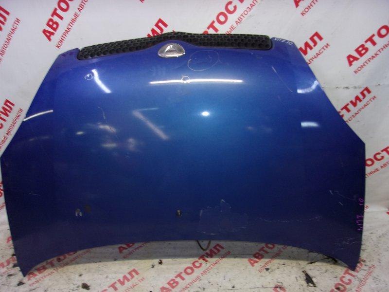 Капот Toyota Vitz NCP10, NCP13, NCP15, SCP10, SCP13 1SZ 2001