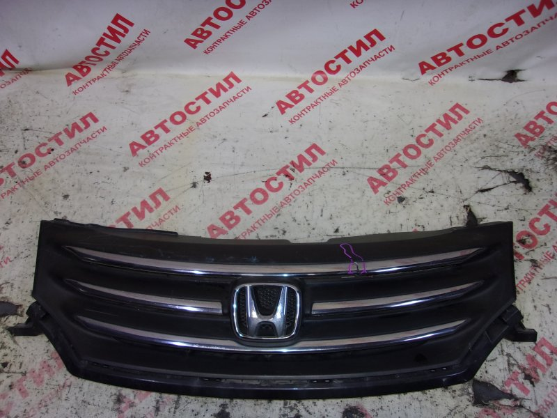 Решетка радиатора Honda Freed GB3, GB4 L15A 2008-2011