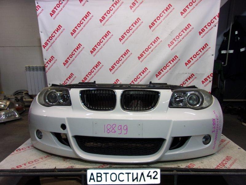 Nose cut Bmw 1-Series E87 N46B20 2007