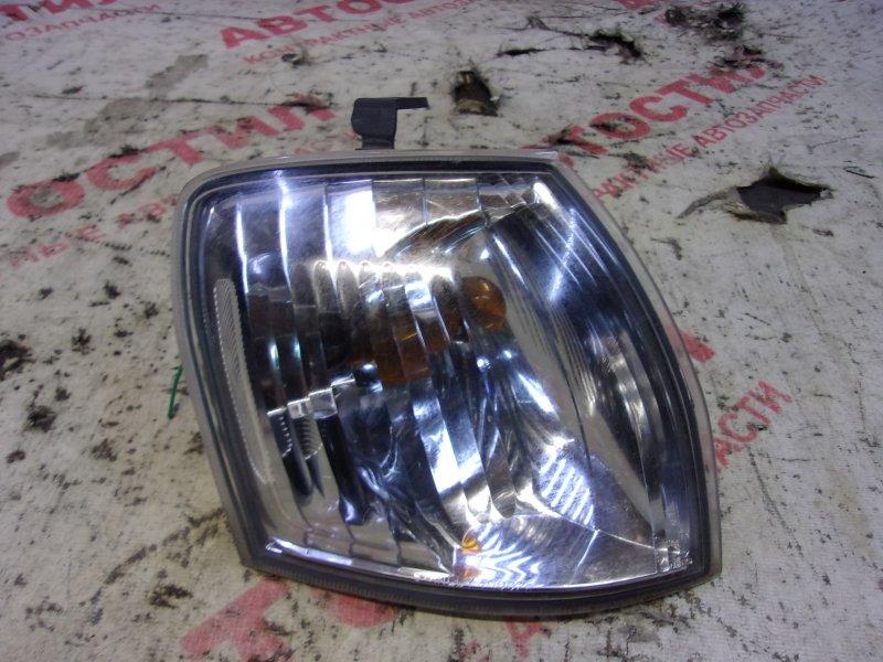 Габарит Mazda Demio DW3W, DW5W B5 2001 правый