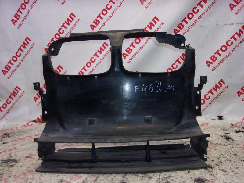 Воздуховод Bmw 3-Series E46 N42B20 2003