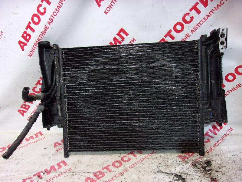 Радиатор кондиционера Bmw 3-Series E46 M54B25 2003