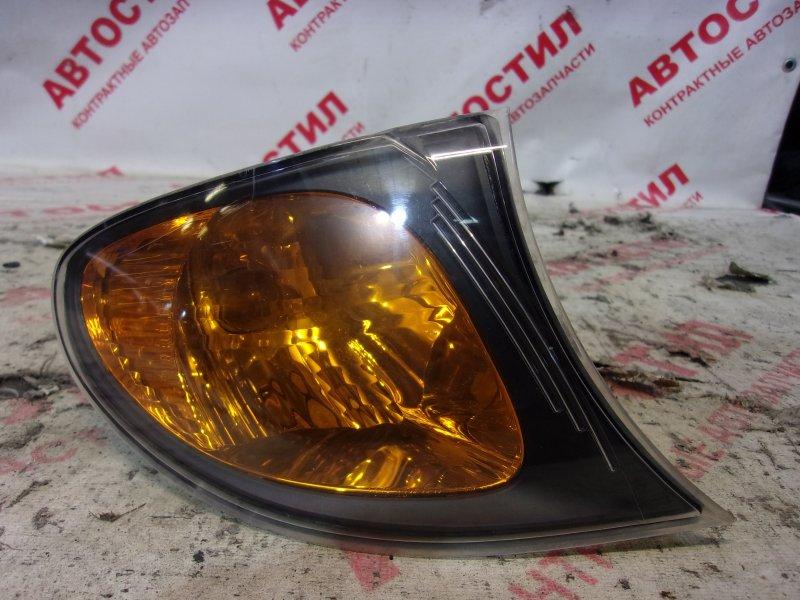 Габарит Bmw 3-Series E46 M54B25 2003 правый