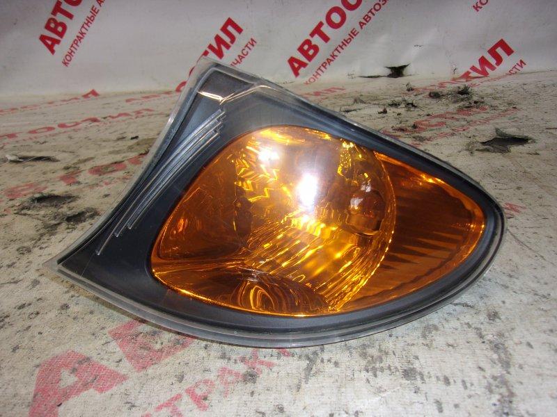 Габарит Bmw 3-Series E46 M54B25 2003 левый