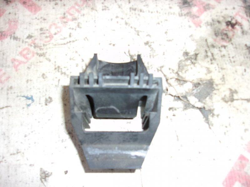 Крепление бампера Bmw 3-Series E46 M54B25 2003 переднее левое