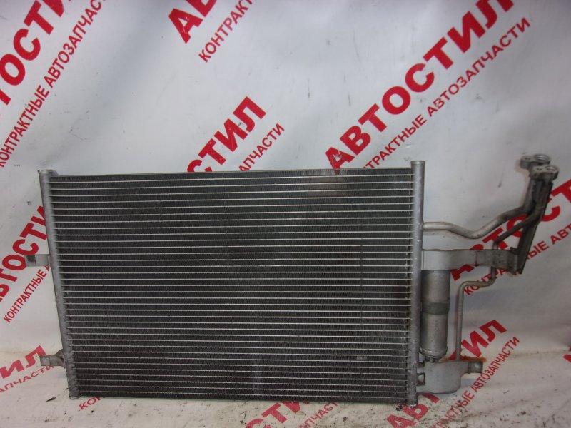Радиатор кондиционера Mazda Axela BK3P, BKEP, BK5P ZY 2008