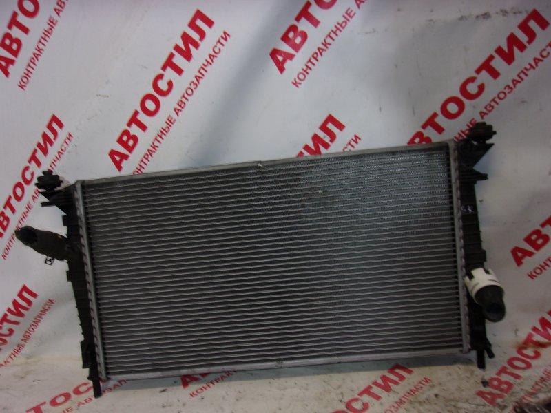 Радиатор основной Mazda Axela BK3P, BKEP, BK5P ZY 2008