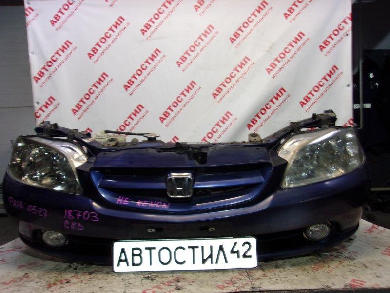 Nose cut Honda Orthia EL1, EL2, EL3 B20B 2001