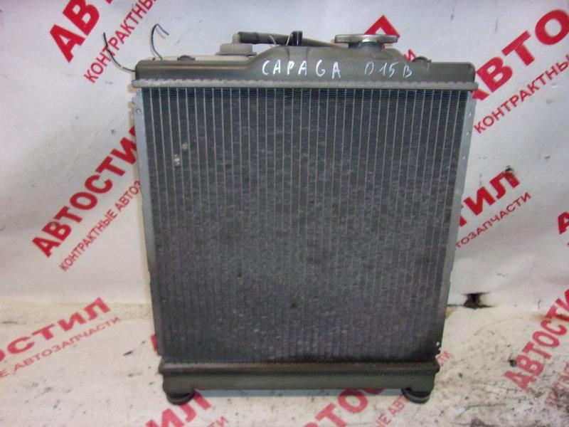 Радиатор основной Honda Capa GA4, GA6 D15B 1998