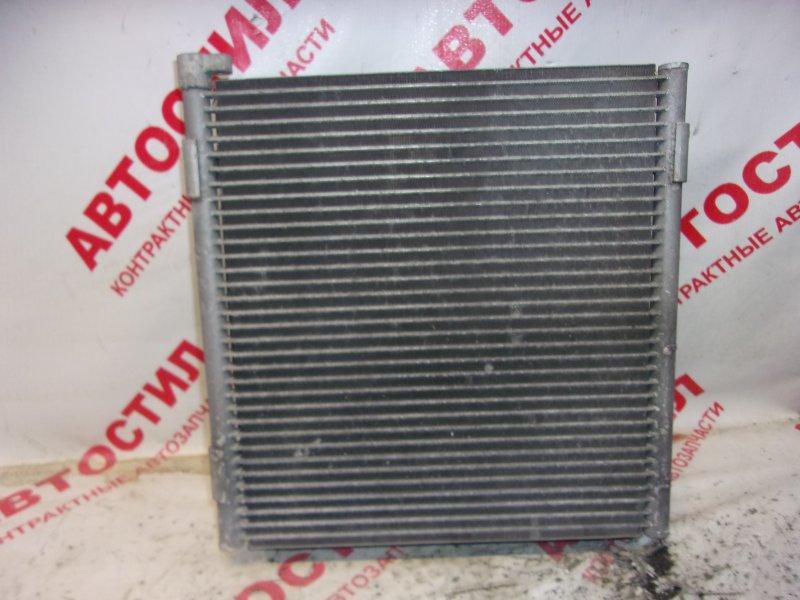 Радиатор кондиционера Honda Capa GA4, GA6 D15B 1998