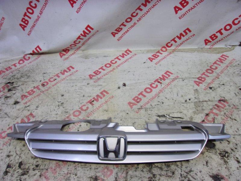 Решетка радиатора Honda Capa GA4, GA6 D15B 1998