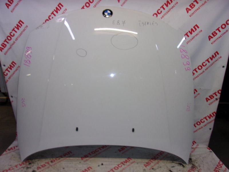 Капот Bmw 1-Series E87 N46B20 2004-2011