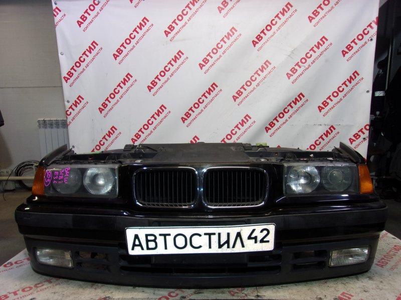 Nose cut Bmw 3-Series E36 M52B28TU 1995