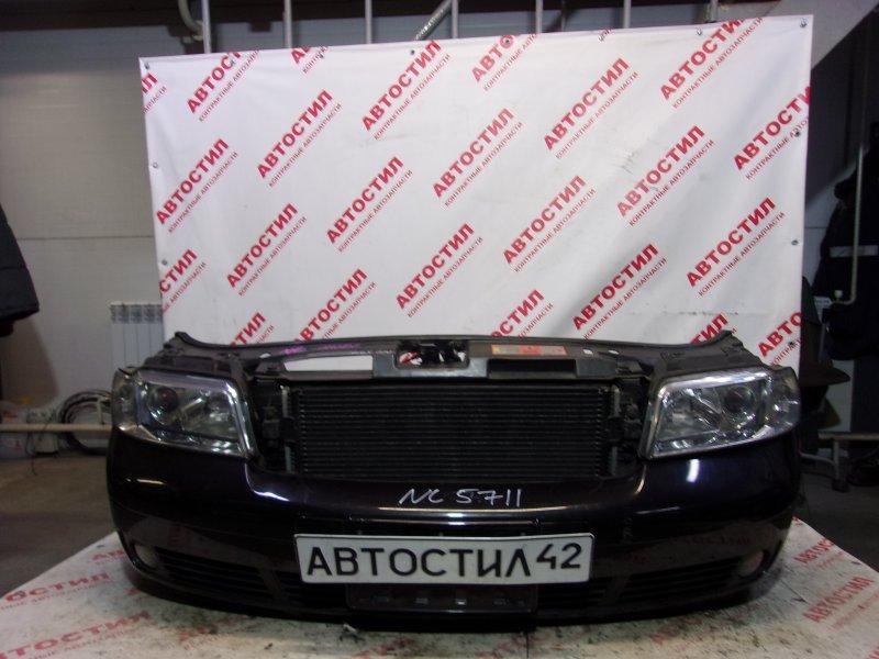 Nose cut Audi A4 В5 AHL, ARM, ANA 1998