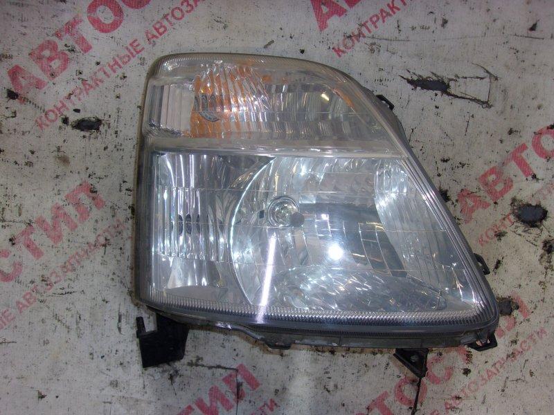 Фара Honda Capa GA4, GA6 D15B 2000 правая