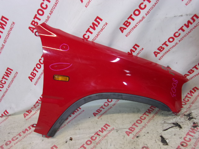 Крыло Honda Crv RD1, RD2 B20B 1999 переднее правое