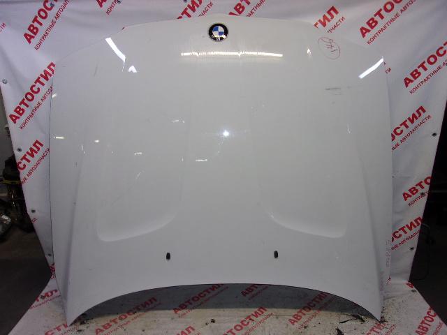 Капот Bmw X3 E83 M54B25 2005