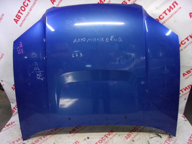 Капот Subaru Impreza GG2, GG3, GG9, GGA,GDC, GDD, GD2, GD3,GGC EJ20 2003