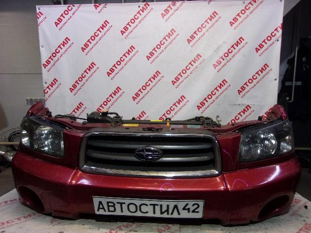 Nose cut Subaru Forester SG5, SG9 EJ20 2003
