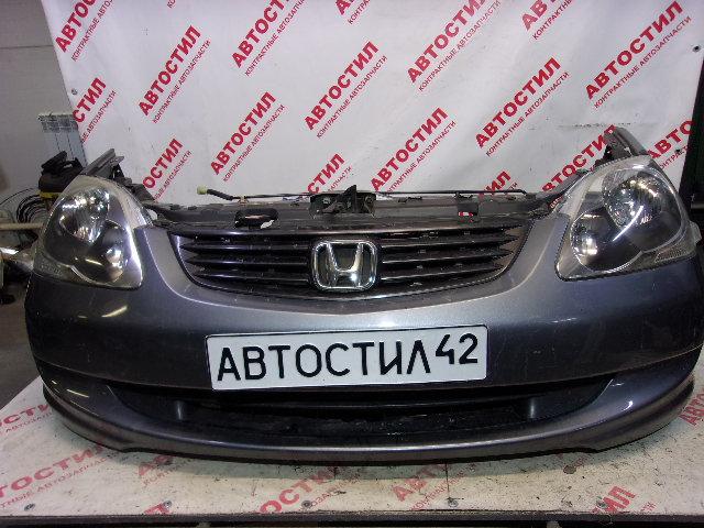 Nose cut Honda Civic EU1, EU2, EU3, EU4 D17A 2004
