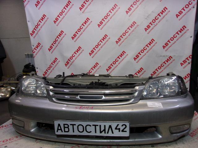 Nose cut Toyota Caldina AT211G, ST210G, ST215G, ST215W, CT216G 3S 2001