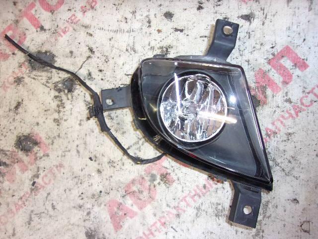 Туманка Bmw 3-Series E90 N46B20 2010 правая