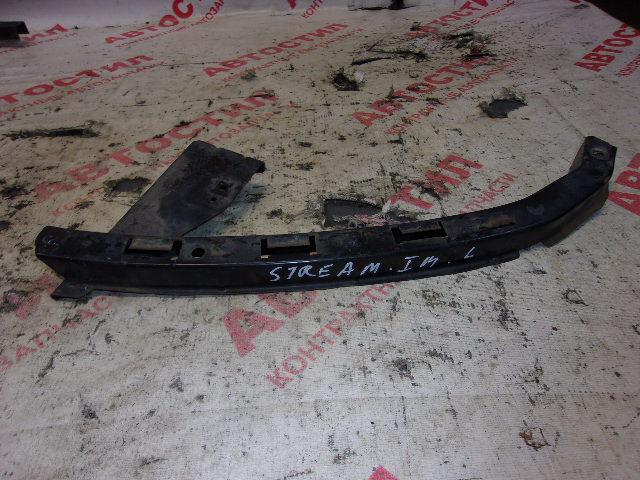 Планка под фары Honda Stream RN1, RN2, RN3, RN4 K20A 2001 левая